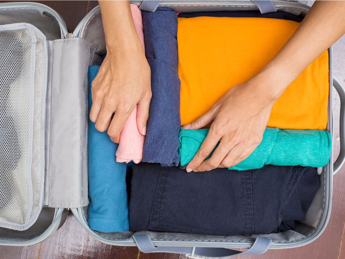 Travelling? Here are Tips on how to Pack your Suitcase